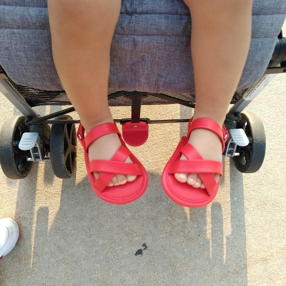 GAP Other - Baby girl sandals